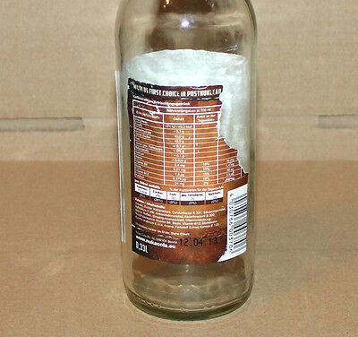 fallout original nuka cola victory bottle very rare fallout 2 3 4