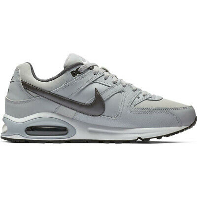 NIKE AIR MAX Command Leather Sneaker Herren Schuhe Leder