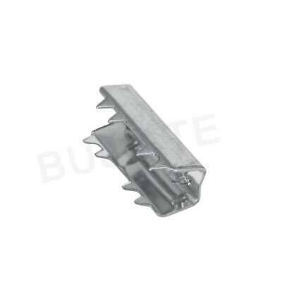 10Pcs GT2-6mm Timing Belt Fixing Mount Clamp Clip For Openbuilds 3D Printer 3