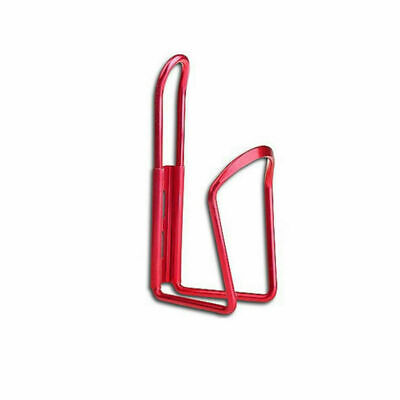 Aluminum Alloy Bike Bicycle Cycling Drink Water MTB Bottle Holder Rack Cages 1PC 8