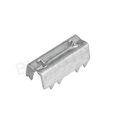 10Pcs GT2-6mm Timing Belt Fixing Mount Clamp Clip For Openbuilds 3D Printer 4