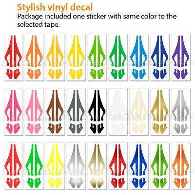 Pinstriping Pin Stripe DIY Self Adhesive Coach Line Car Tape Decal Vinyl Sticker 6