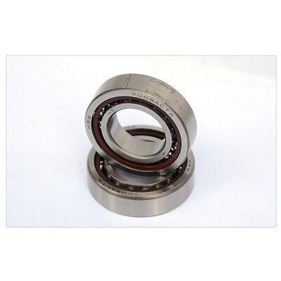 High Quality 7000AC Angular Contact Spindle Ball Bearing 10*26*8mm x 1PCS