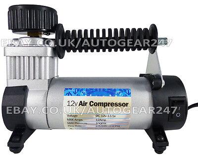 Druckluftkompressoren SWA18 150Psi Auto Cut Hi Speed 12v 4x4