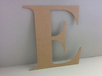 Giant Extra Large Wooden Letters Numbers Sizes 100cm80cm 60cm40cm Tall