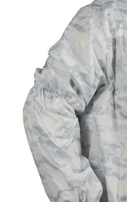 Camouflage Multicam Alpine White Winter Militaria Hunting Airsoft Snow Light New 7