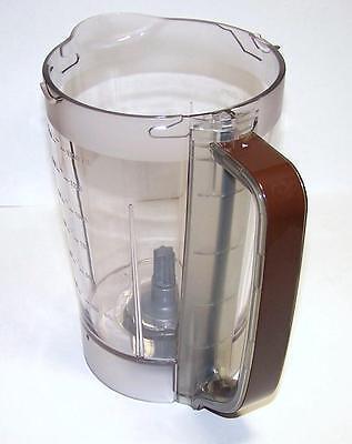 NEW NINJA KITCHEN System Pulse 48 oz Pitcher Jar for BL250 ...