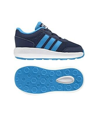 ADIDAS CLOUDFOAM RACE Sneaker AW4046 MysBlue White Toddler