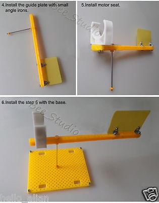 WIND TURBINES GENERATOR Model Mini DC Motor For DIY small science project  kits