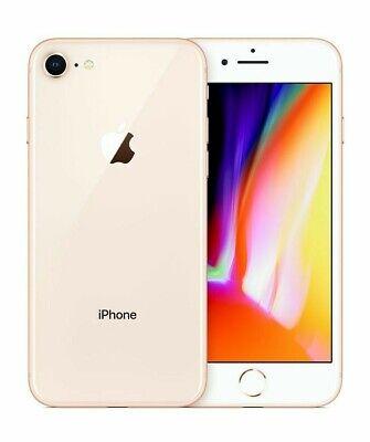 Apple iPhone 8 64GB A1905 GSM Unlocked Smartphone - Very Good 2