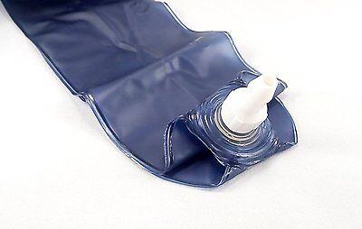FullWash Home Enema Colonic Irrigation Kit Reusable Bag Detox 2L KlinicDocs
