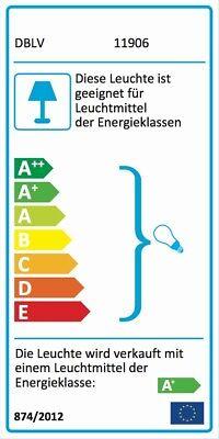 LED Wand-Außenleuchte - Edelstahl Außenlampe Hoflampe Gartenlampe Gartenleuchte