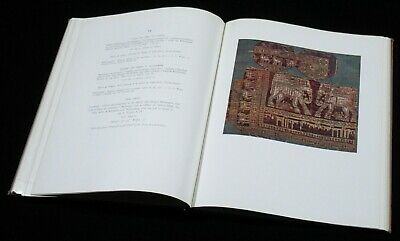 BOOK Islamic Art from World Collections 1956 ceramics textiles painting French 7
