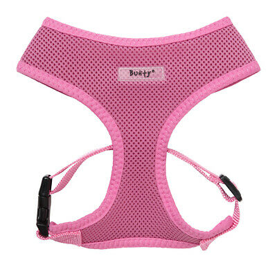 Bunty Mesh Harness for Dog / Cat, Padded, Adjustable Soft & Comfortable 5