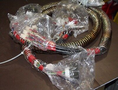 Admirable Yaskawa Motoman Robot Wiring Harness Cables Hw9270076 A 479029 1 Wiring Digital Resources Attrlexorcompassionincorg