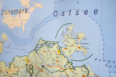 Bundesländer Karte Mit Plz.Grosse Xl Postleitzahlen Plz Karte Deutschland Mit Bundesländern Poster In Din B0