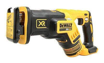 DeWALT DCS367B 20V MAX XR 2.0 Ah Li-Ion Compact Brushless Reciprocating Saw Kit 2