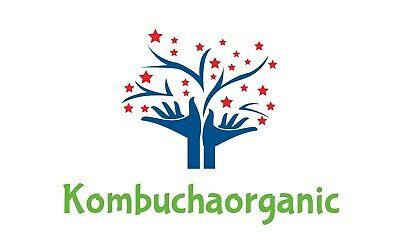 ORGANIC Kombucha XL Scoby Starter & liquid FREE POSTAGE Kombucza Probiotic Detox 3