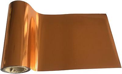 Toner Foil Hot Foil Laser Printer Heat Transfer Craft Card 10 or 20cm x 15m