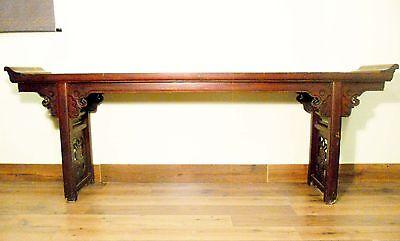 Authentic Antique Altar Table (5549), Circa 1800-1849 10
