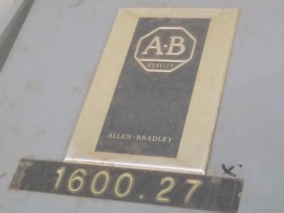 Allen Bradley Bulletin 712 Combination Starter 712-Aab24 2