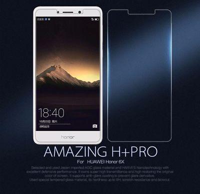 Pellicola Vetro Temperato Per Huawei P10/P9/P20/Honor 5C/5X/6X/Mate 9/8/7/Y5/Y6 2