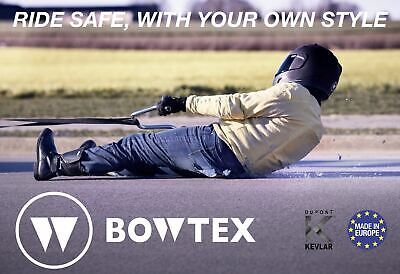 BOWTEX Standard Legging Jaune Kevlar (fin de série - dernières pièces) 7