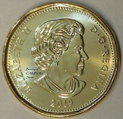 2019 Canada Equality Dollars and Lonnie BU 5