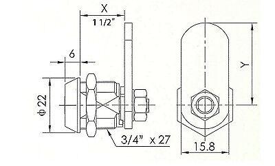 100 x 0805 SMD Resistor 100 Ohm 1//8 Watt LED 100ohm 1//8watt .125watt .125 w 100R