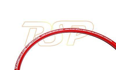 Magnecor HT ignition leads Range Rover HSE P38 GEMS system LPG upgrade