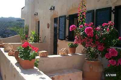 Ferienhaus, mit zwei Wohnungen, für Eigennutzung u. Rendite, nahe Chania / Kreta 2