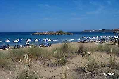 Ferienhaus, mit zwei Wohnungen, für Eigennutzung u. Rendite, nahe Chania / Kreta 5