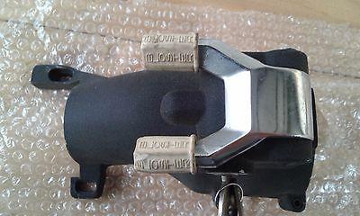 Antifurto Bloccasterzo Meccanico Auto d'epoca Anni 60 - Modello Bloster U. 63