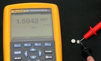 10 LR60 AG1 364 LR621 165 1.5V Alkaline Battery Watch Exp 2021 USA SHIP 4