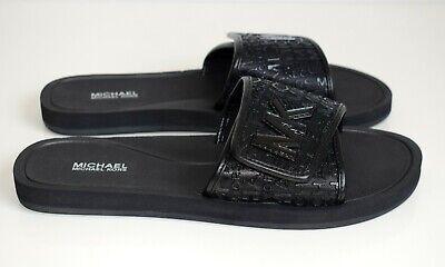 MICHAEL KORS DAMENSCHUHE Sandalen Badeschuhe Größe 38 39