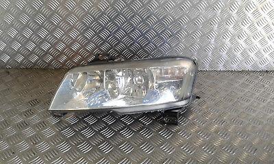 PHARE AVANT FIAT STILO 192 10//2001-08//2008 SANS MOTEUR COTE CONDUCTEUR GAUCHE