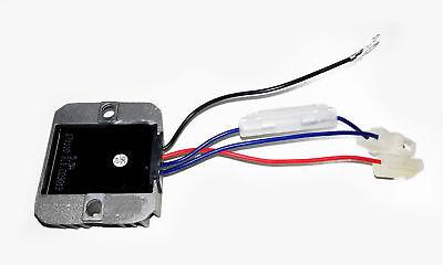 Laderegler Regulator Lichtmaschine Regler 12V zu Dieselmotor, Rotek, Yanmar, 8A