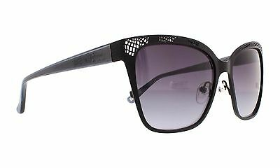 1cd290900d ... NWT Guess Marciano Sunglasses GM 742 02B Matte Black  Gradient Smoke  57mm GM0742 2
