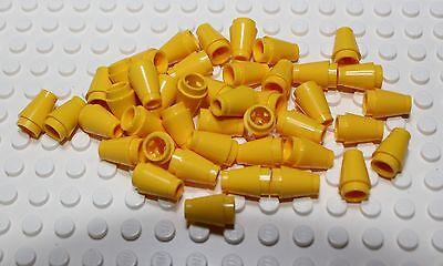 Lego 59900 1x1 Nose Cone Small 4529240