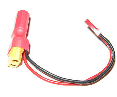 XT60 XT-60 Male to Female /& in-line JST Female Lipo connector FPV or LED