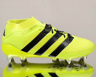 ADIDAS ACE 16.1 Primeknit Sg Prime Tricot Hommes Football