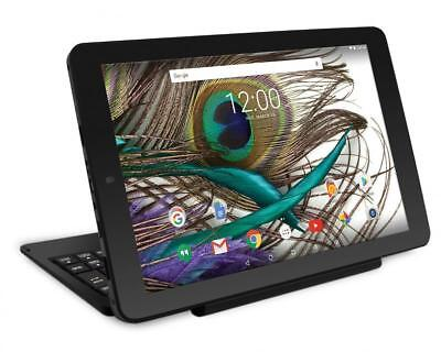 """VENTURER RCA SATURN PRO 10.1"""" HD 32gb Android 6 Tablet Laptop GPS Bluetooth HDMI 3"""