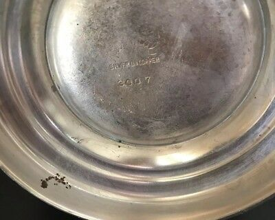 National, Silver on Copper, Pitcher 3007 7