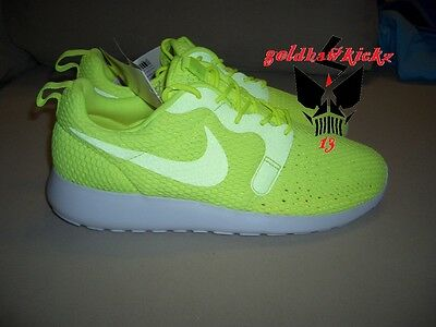4f138f34382ac ... Nike Roshe One Hyp BR Breathe Hyperfuse 833125 700 volt 3M men running  shoes 6