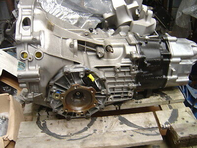 Audi 01e Transaxle