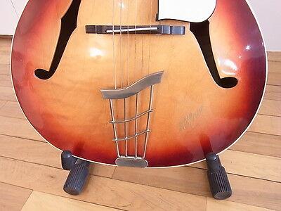 Höfner Vintage Jazz Gitarre 3