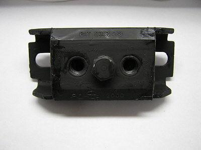 Mount Universal Transmission M2000 General Motors TH350 TH400 700R4 3L80 4L60 E