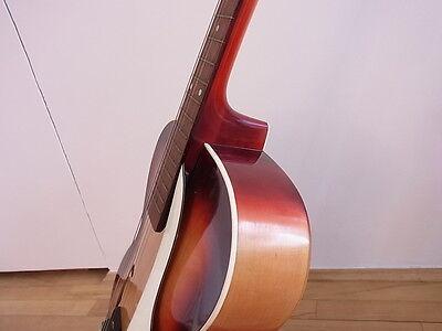 Höfner Vintage Jazz Gitarre 9