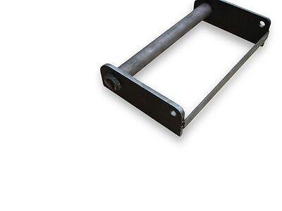 Koppelrahmen Koppelhaken Manitou anschweißfertig LaderTeleskoplader Radlader
