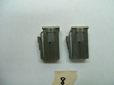"89 90 91 92 93 94 95-98 Nissan 240sx S13 S14 alternator 75A 75amp /""TWO FUSES/"""
